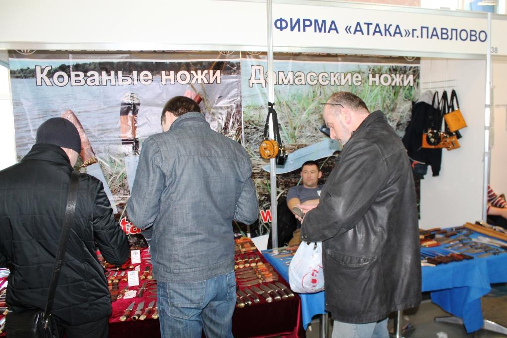 выставка охота и рыбалка в санкт-петербурге программы